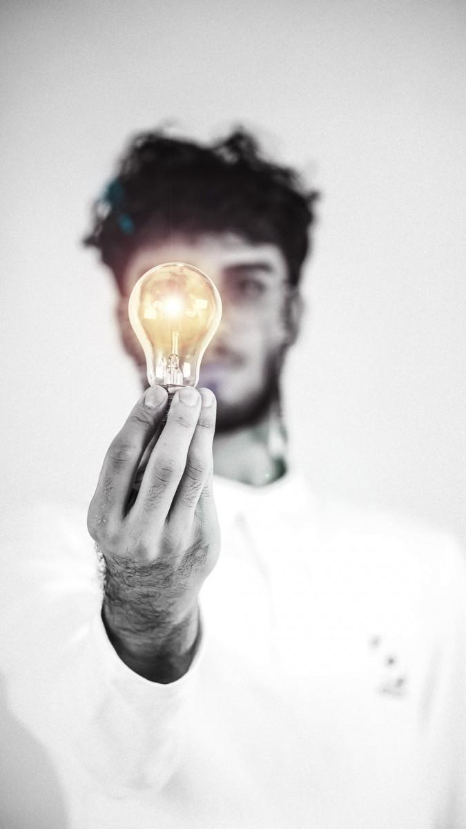 خلاقیت ، راز ماندگاری